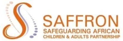 Saffron Safeguarding African Children  Adults Partnership